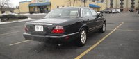 Picture of 2002 Jaguar XJ-Series XJ8 Sedan, exterior