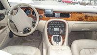 Picture of 2002 Jaguar XJ-Series XJ8 Sedan, interior