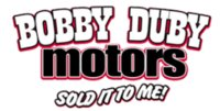 Bobby Duby Motors logo