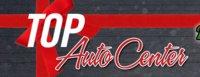 Top Auto Center logo