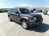 Picture of 2015 Jeep Patriot Sport 4WD, exterior