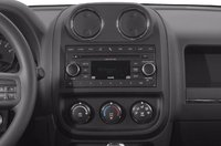 Picture of 2015 Jeep Patriot Sport 4WD, interior
