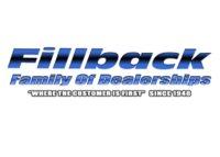 The Fillback Family of Dealerships logo