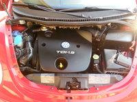 Picture of 1998 Volkswagen Beetle 2 Dr TDi Turbodiesel Hatchback, engine, gallery_worthy