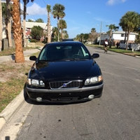 Picture of 2002 Volvo S60 T5 Turbo, exterior