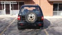 Picture of 1999 Kia Sportage EX 4WD, exterior