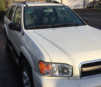 Picture of 2003 Nissan Pathfinder SE, exterior