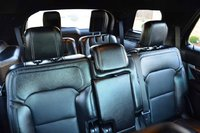 Picture of 2016 Ford Explorer Limited 4WD, interior
