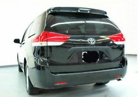 Picture of 2015 Toyota Sienna 7-Passenger, exterior