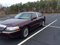 Picture of 2006 Lincoln Town Car Designer Series, exterior
