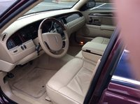 Picture of 2006 Lincoln Town Car Designer Series, interior