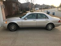 Picture of 1998 Acura RL 3.5 Premium FWD, exterior, gallery_worthy