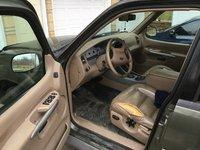 2002 Ford Explorer Sport Trac Interior Pictures Cargurus