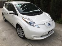 Picture of 2014 Nissan Leaf S, exterior
