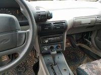 Picture of 1996 Chevrolet Beretta Coupe, interior