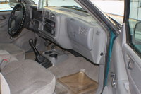 Picture of 1996 Isuzu Hombre 2 Dr S Standard Cab SB, interior, gallery_worthy