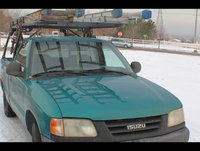 Picture of 1996 Isuzu Hombre 2 Dr S Standard Cab SB, exterior, gallery_worthy