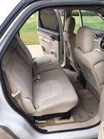 Picture of 2005 Buick Rendezvous CX, interior