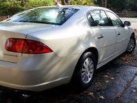 Picture of 2011 Buick Lucerne CX, exterior