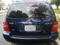 Picture of 2003 Toyota Highlander Limited V6, exterior