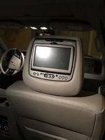 Picture of 2011 Lincoln Navigator L 4WD, interior