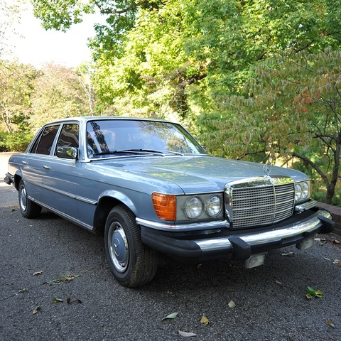 Picture of 1977 Mercedes-Benz 450-Class