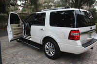 Picture of 2016 Ford Expedition Limited 4WD, exterior