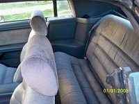 Picture of 1993 Chrysler Le Baron Base Convertible, interior