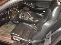 Picture of 2003 Acura NSX STD Coupe, interior