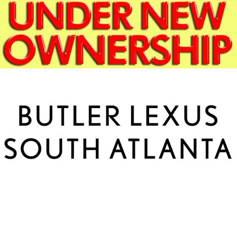 Butler Lexus Of South Atlanta Union City Ga Read