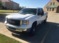 Picture of 2011 GMC Sierra 2500HD Work Truck Crew Cab 4WD, exterior