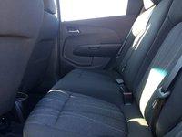 Picture of 2014 Chevrolet Sonic LT Hatchback, interior