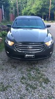 Picture of 2015 Ford Taurus SEL, exterior