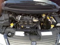 Picture of 2007 Dodge Grand Caravan SE, engine