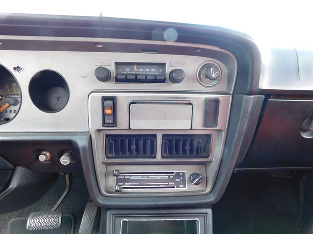 Picture of 1978 Toyota Corolla DX, interior, gallery_worthy