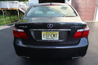Picture of 2009 Lexus LS 600h L AWD, exterior, gallery_worthy