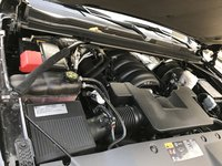 Picture of 2015 Chevrolet Tahoe LTZ 4WD, engine