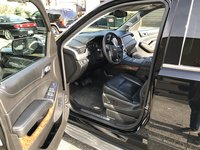 Picture of 2015 Chevrolet Tahoe LTZ 4WD, interior