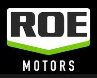 Roe Motors GM logo