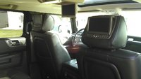Picture of 2008 Hummer H2 SUT Luxury, interior