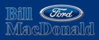 Bill MacDonald Ford Incorporated logo