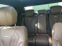 Picture of 2015 Mercedes-Benz SL-Class SL 63 AMG, interior
