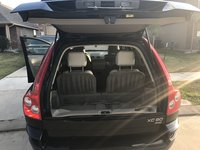 Picture of 2003 Volvo XC90 2.5T AWD, interior