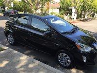 Picture of 2015 Toyota Prius c Two, exterior