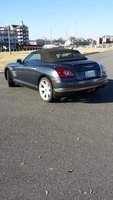 Picture of 2008 Chrysler Crossfire Limited, exterior