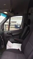 Picture of 2013 Mercedes-Benz Sprinter Cargo 2500 144 WB Cargo Van, interior