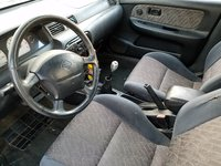 Picture of 1999 Nissan Sentra SE Limited, interior