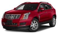 Picture of 2015 Cadillac SRX Premium AWD, exterior
