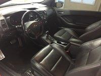 Picture of 2014 Kia Forte Koup SX, interior