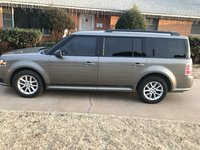 Picture of 2013 Ford Flex SE, exterior